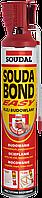 Монтажная пена-клей SOUDABOND EASY (750 мл) (с аппликатором GENIUS GUN) Soudal