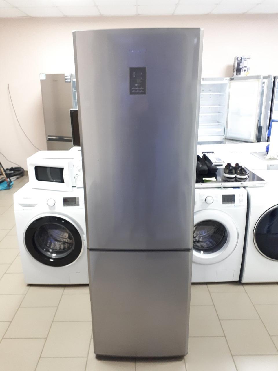 Холодильник Samsung   RL40HCMG1   A+