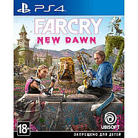 Игра SONY Far Cry. New Dawn [PS4, Russian version] (8112721)