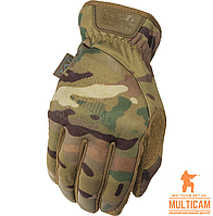 Перчатки Mechanix Wear® MultiCam FastFit® - Multicam®