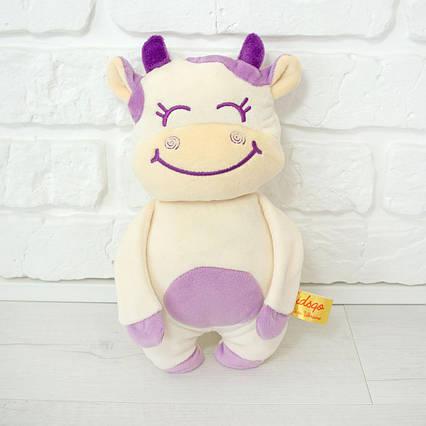 Корова  Хлоя мягкая игрушка Kidsqo  25см