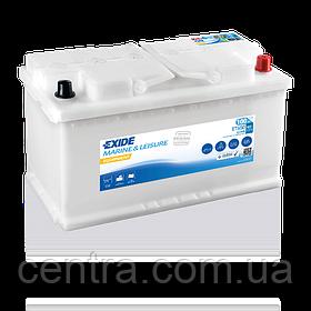 Аккумулятор Exide Leisure  6СТ-100 ET650 EQUIPMENT