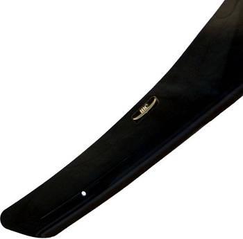 Дефлектор капота (мухобойка) Hyundai Tucson ix-35 2010 ->