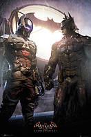 Batman: Arkham City: Проходження (4/4)