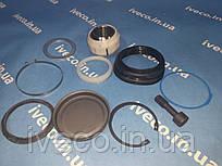 Ремкомплект V образной тяги Iveco EuroStar EuroTech Stralis 93162240 060.532 AUG54582 рмк лучевой тяги D=72мм