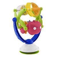 Развивающая игрушка Chicco Музыкальные фрукты (05833.00)
