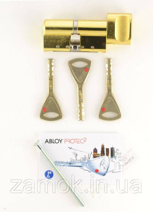 Серцевина Abloy102 46*56t