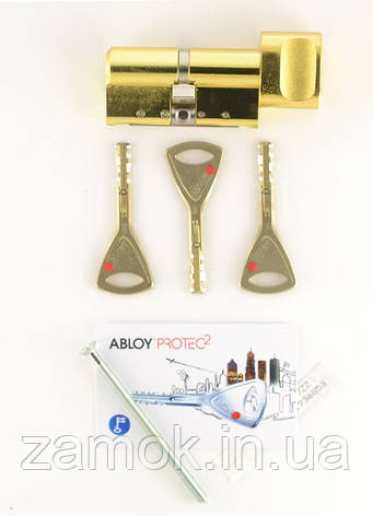 Серцевина Abloy102 46*56t, фото 2