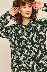 Рубашка женская с рисунком