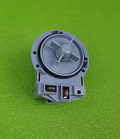"""Насос/помпа ASKOLL M116 (RS0628) / 25W (на 3 самореза) / """"контакты спереди раздельно""""  для стиральной машины, фото 1"""
