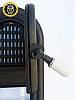 Печная дверца 560х345мм чугунные дверки для печи и барбекю 102008, фото 6