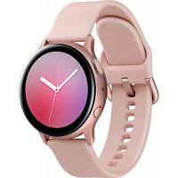 Смарт-часы Samsung SM-R820/4 (Galaxy Watch Active2 44mm Alu) Gold (SM-R820NZDASEK)