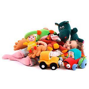 Детские игрушки и товары для детей