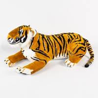 Большая мягкая игрушка Тигр 80 см