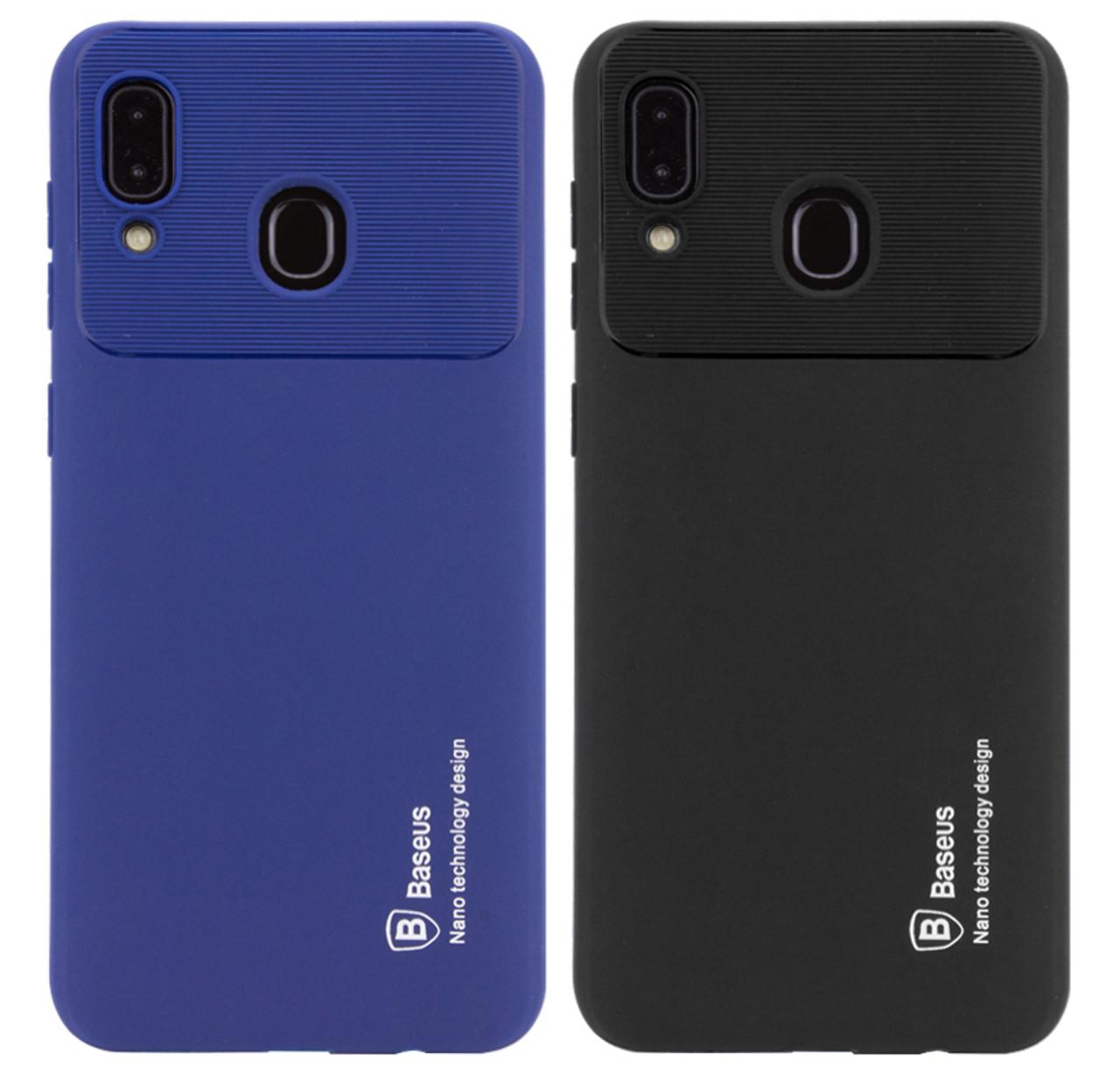Чехол-накладка TPU Baseus для Samsung Galaxy A30 (2019) SM-A305F