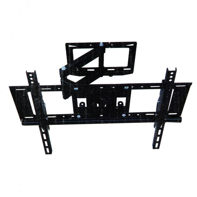 Кронштейн поворотный для телевизора с диагональю 26-52 дюйма.Настенный крепеж для телевизора TVCP501