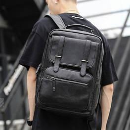 Мужской  рюкзак. Модель DM-30