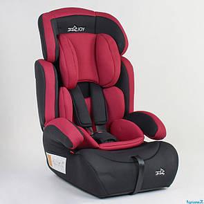 Детское автокресло в машину JOY для детей 9-36кг.
