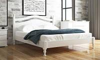 Кровати с жестким изголовьем