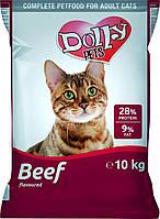 Корм для Котов DOLLY 10 кг