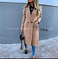 Пальто демисезонное, фото 1