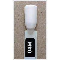 Гель-лак Kodi Professional 04M, Молочный розовый, эмаль, фото 1