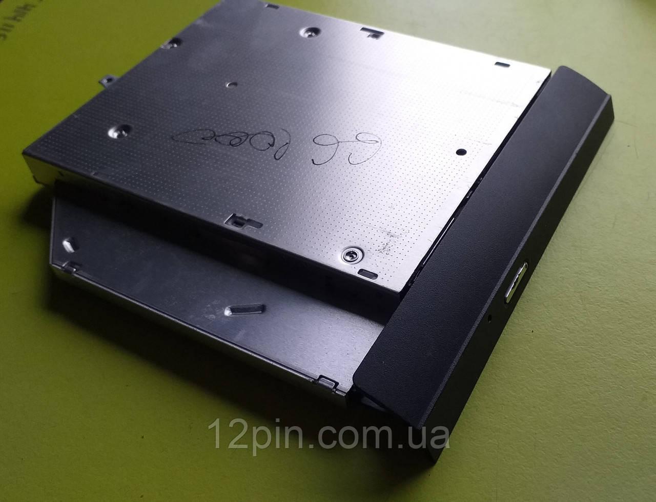 Привод HP G6-1000 б/у оригинал