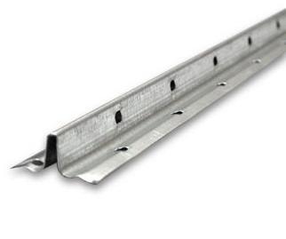 Маяк штукатурный 10 мм. 3 м./0.25мм