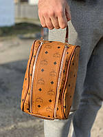 Nessesser MCM King Size In Cognac
