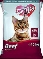 Сухой Корм для Кошек Dolly Cat 10 кг