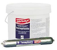 Акриловый герметик для заделки швов и трещин Tenaplasts белый (1кг) Soudal