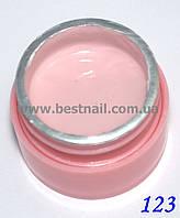 Цветной гель Canni 5 мл №123, фото 1