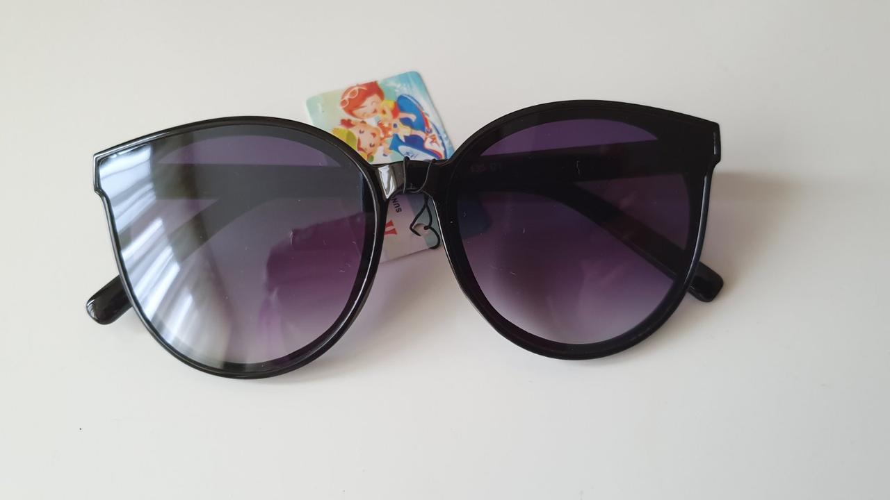 Очки бабочка Leke UV400