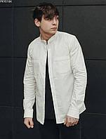 Рубашка Staff white