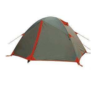 Палатка Tramp Peak 2 v2 TRT-025, фото 2