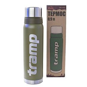 Термос 0,9 л Tramp TRC-027-olive, фото 2