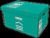 Архивный короб для боксов Buromax BM.3270-06 бирюза