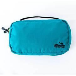 Косметичка Tramp Umy Blue/Green (TRP-040)