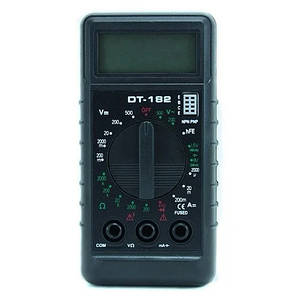 Мультиметр АВаТар DT-182mini