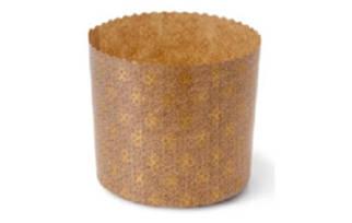 Форма для пасхи бумажная 90*110 мм, 250-300г (2400 шт)