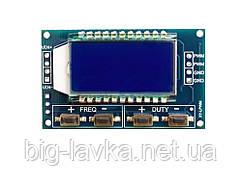 Генератор сигналов 3.3 В-30В PWM