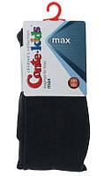 Conte. Детские леггинсы для мальчика kids Max темно-серые р.150-152 (691741)