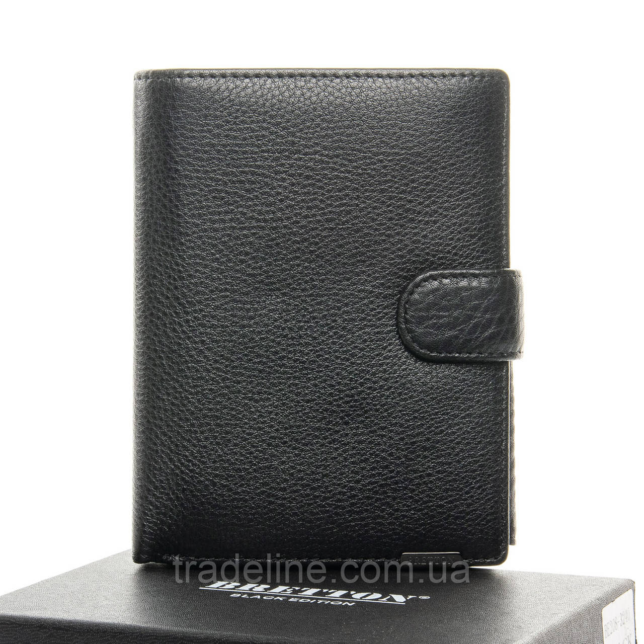 Кошелек BE Мужской BRETTON 208-3240 black