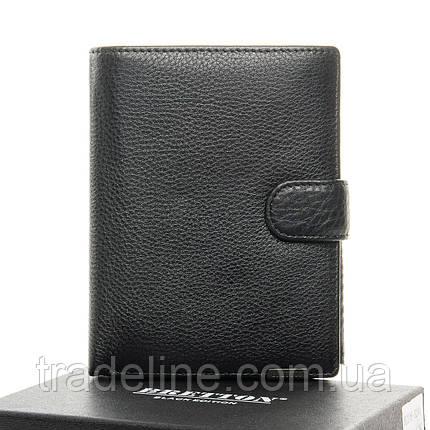 Кошелек BE Мужской BRETTON 208-3240 black, фото 2