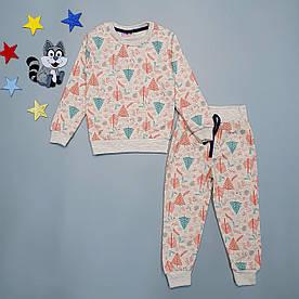 Утепленный костюм для мальчика. 86-92;  98-104;  110-116;  122-128 см