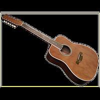 Акустическая гитара Трембита L-05