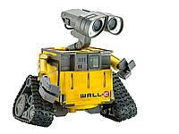 Робот конструктор Wall E  Желтый