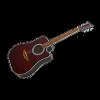 Акустическая гитара Трембита L-03  Разные цвета