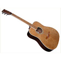 Акустическая гитара Трембита L-07