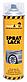 Лак акриловый Сhamäleon Spray Lack, 500 мл Аэрозоль, фото 2